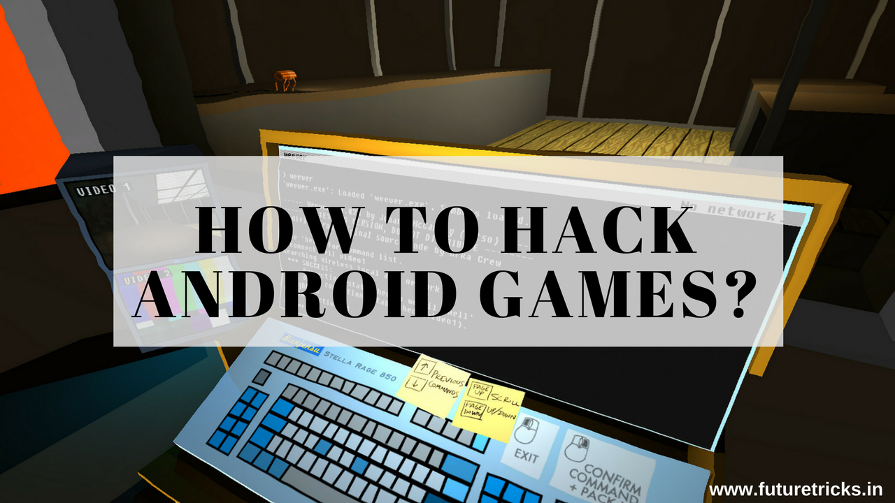 Android Phone Me Game Hack Kaise Kare [Get Unlimited Coins]