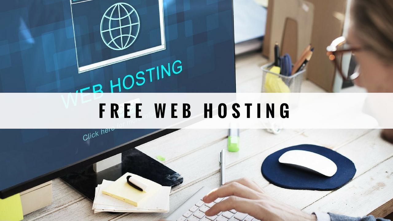 फ्री में Web Hosting कैसे ख़रीदे [Top 5 Websites]
