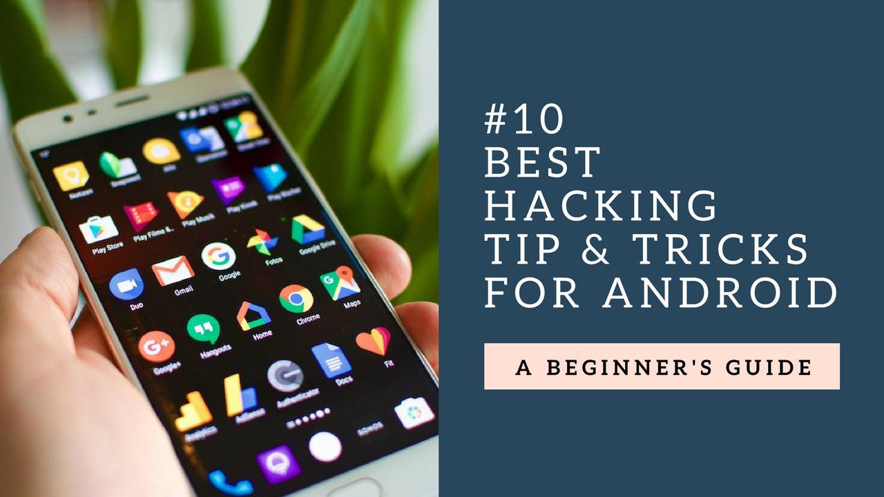Secret Android Mobile Tips Tricks In