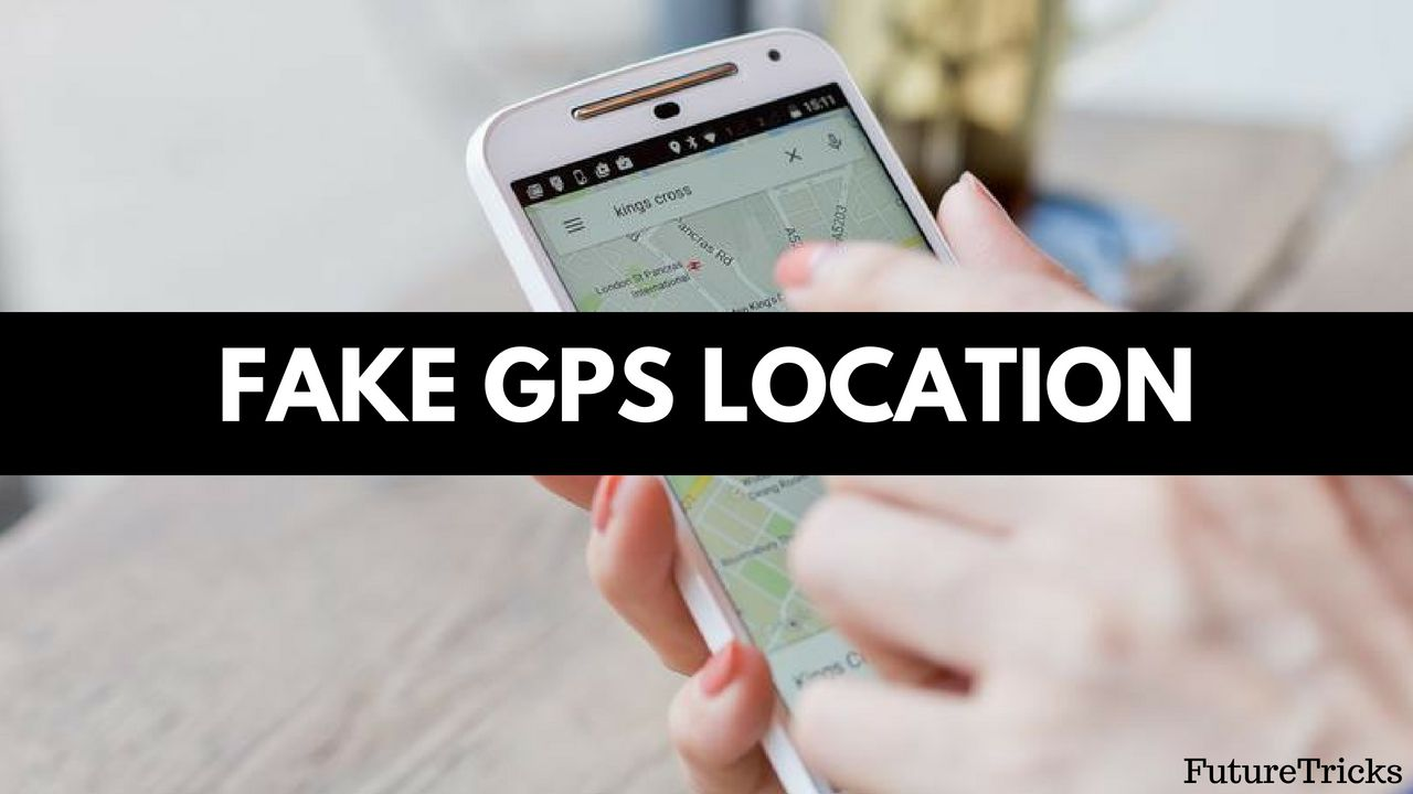 Android Phone Ki Location Change Kaise Kare (Without Root)