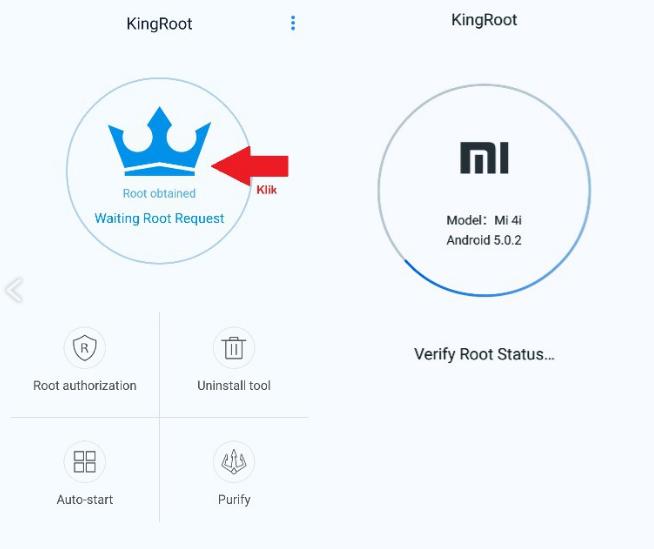 Xiaomi Redmi (MI) Android Phone Ko Root Kaise Kare
