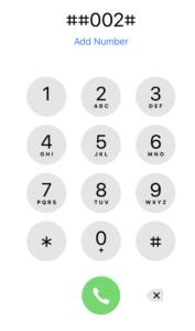 कॉल डाइवर्ट (Call Forwarding) कैसे करें