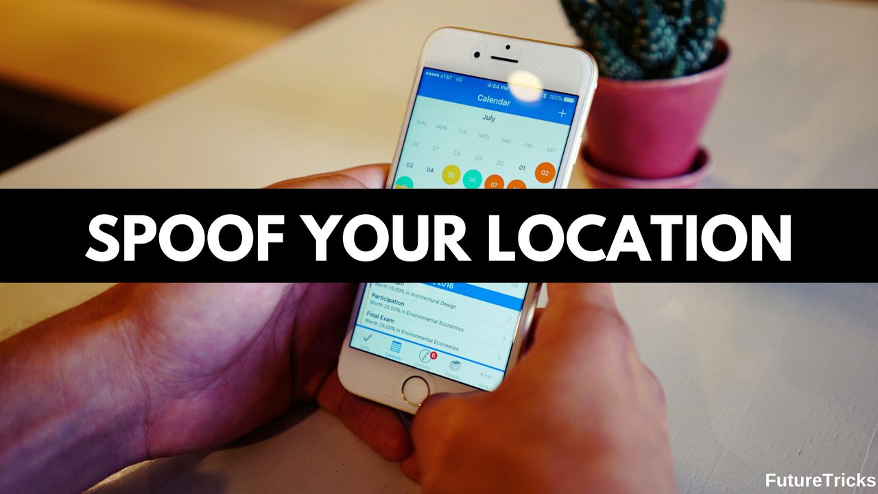 location spoofer ios no jailbreak