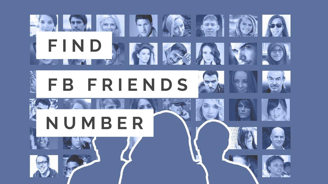 फेसबुक से नंबर कैसे निकाले - नंबर
