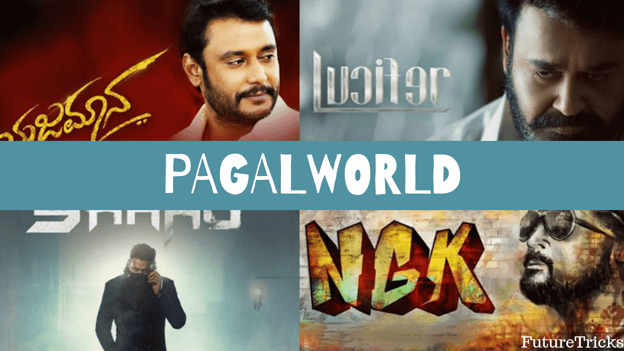 PagalWorld 2020: Download Free Mp3 Music, Songs, Ringtones & Videos