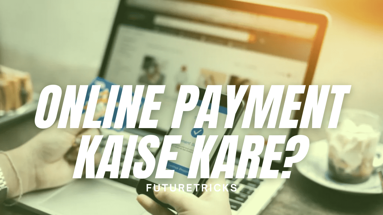 How to pay online with ATM, Netbanking, UPI